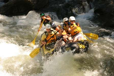 Rafting Adventure | Southeastern Expeditions