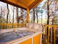 Cedar creek cabin rentals luxury cabins near helen for Cabin rentals close to atlanta ga