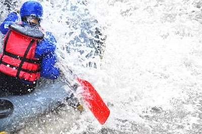 White Water Rafting | Outdoor Excursions | Southeastern Expeditions