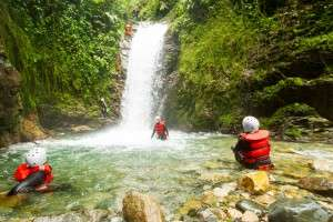 Top Outdoor Adventure   Southeastern Expedition