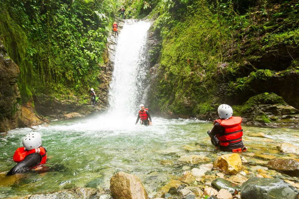 Top Outdoor Adventure | Southeastern Expedition
