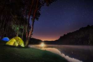 Overnight Camping Spots Closer to Home on the East Coast|Southeastern Expeditions
