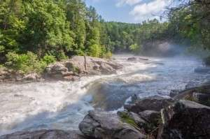Wild and Scenic Chattooga River | Southeastern Expeditions