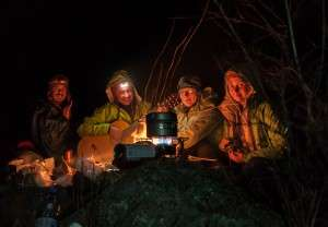 Overnight Camping | Southeastern Expeditions