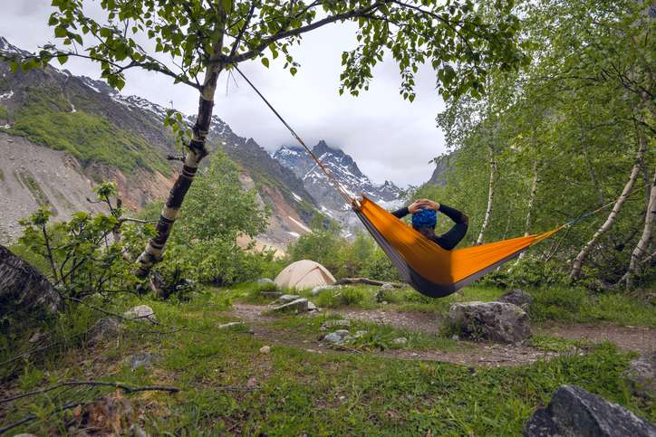 Georgia Camping Tips